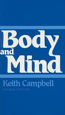 Body and Mind By Campbell, Keith
